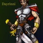 Dayrinni