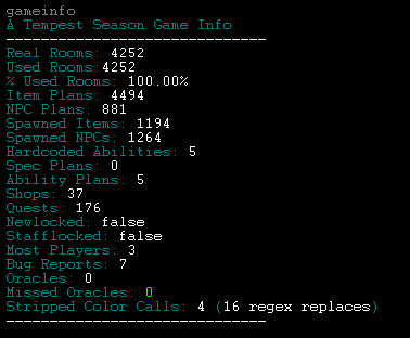 Converted Game Data!
