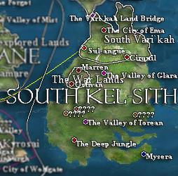 South Kel-sith