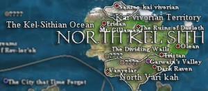 North Kel-sith