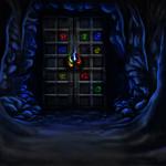The Runic Door
